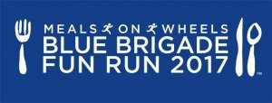 Blue Brigade Fun Run 2017